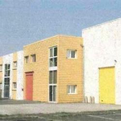 Location Local d'activités Magny-les-Hameaux 1249 m²