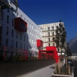 Location Bureau Grenoble