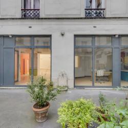 Location Local d'activités Paris 13ème 115 m²