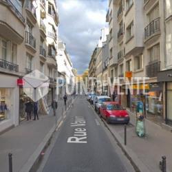 Cession de bail Local commercial Paris 6ème 30 m²