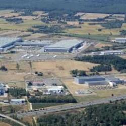 Location Local d'activités Montbartier 5740 m²