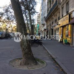 Cession de bail Bureau Paris 12ème 108 m²