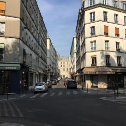 Location Local d'activités Paris 3ème 200 m²