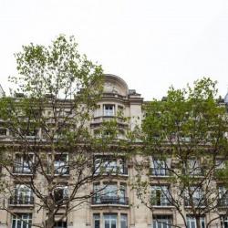 Vente Bureau Paris 8ème 59 m²