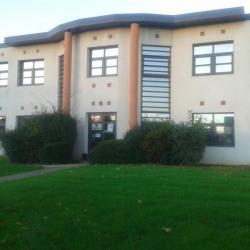 Location Bureau Mont-Saint-Aignan 411 m²