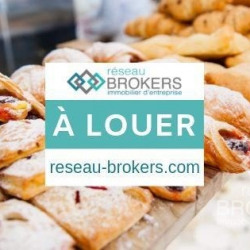 Location Local commercial Montpellier 24 m²