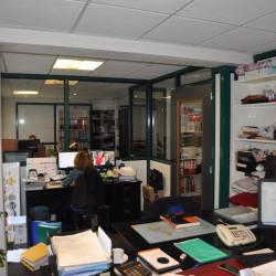 Location Bureau La Garenne-Colombes 84 m²