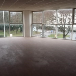 Location Bureau Torcy 900 m²