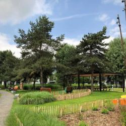 Location Bureau Villepinte 435 m²