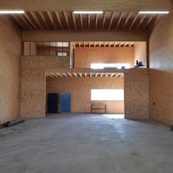 Location Local d'activités Montmeyran 250 m²