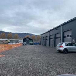 Location Local d'activités Arbin 130 m²