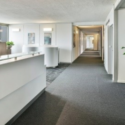 Location Bureau Pantin 20 m²