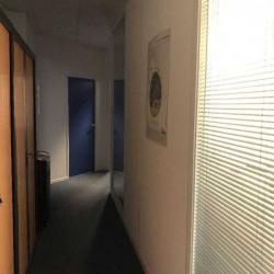 Location Bureau Schiltigheim 215 m²