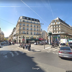 Cession de bail Local commercial Paris 8ème 48 m²