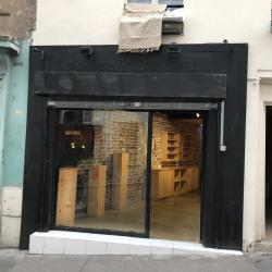 Location Local commercial Paris 18ème 30 m²