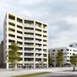 Vente Bureau Strasbourg 264 m²