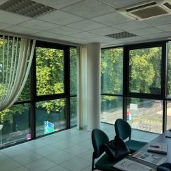 Vente Bureau Besançon 161 m²