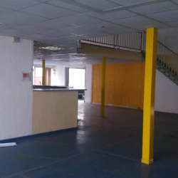 Location Local commercial Portet-sur-Garonne 490 m²