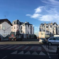 Cession de bail Local commercial Montmorency 76 m²