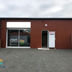 Vente Local commercial Challans 120 m²