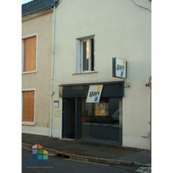 Location Local commercial Amboise 130 m²
