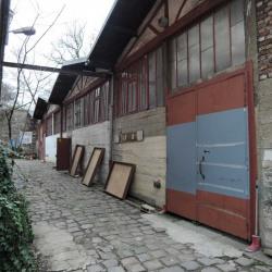 Location Local d'activités Paris 20ème 170 m²