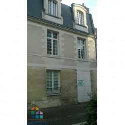 Location Local commercial Tours 27 m²