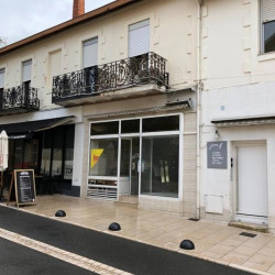 Location Local commercial Bordeaux 27 m²