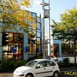 Location Bureau Joué-lès-Tours 164 m²