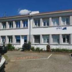 Location Bureau Vénissieux 72 m²
