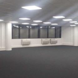 Location Bureau Rosny-sous-Bois 682,71 m²