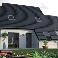 Maison  5 pièces + Terrain  939 m² Fontenay sur Loing