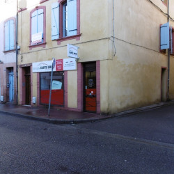 Vente Local commercial Montauban 32 m²