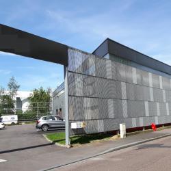 Location Entrepôt Rouen 249 m²