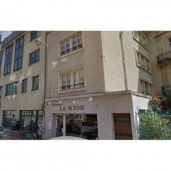 Location Local commercial Nancy (54000)