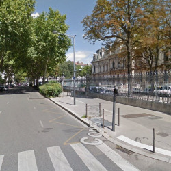 Cession de bail Local commercial Lyon 3ème 96,6 m²