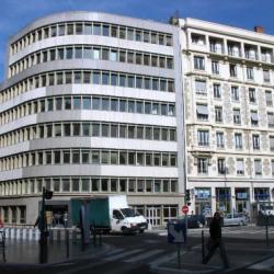 Location Bureau Lyon 7ème 148 m²
