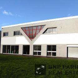Location Local d'activités Montgermont 965 m²