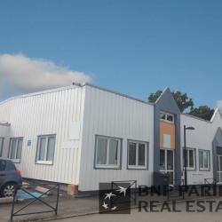 Location Bureau Rennes 125 m²