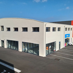 Location Bureau Tours 59 m²
