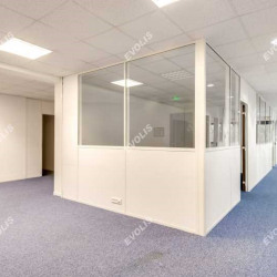 Location Bureau Montreuil 2834 m²