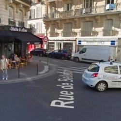 Vente Bureau Paris 9ème 127 m²