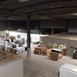 Location Entrepôt Courcouronnes 2600 m²