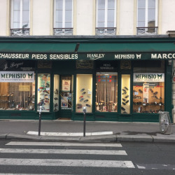 Cession de bail Local commercial Paris 6ème 114 m²
