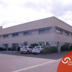 Location Bureau Pérols 121 m²