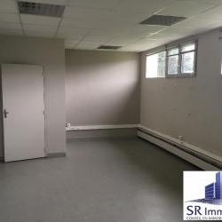 Location Bureau Cournon-d'Auvergne 40 m²