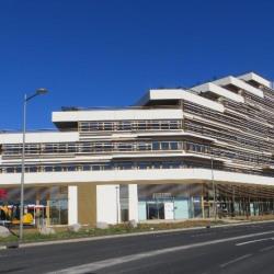 Location Bureau Montpellier 828 m²