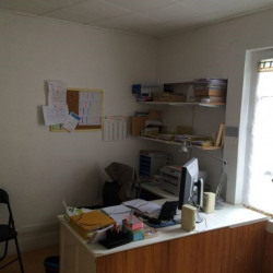 Location Local commercial Firminy 20 m²