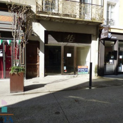 Location Local commercial Carcassonne 70 m²
