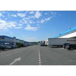 Location Entrepôt Bruges 377 m²